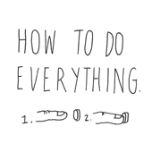 how-to-do-everything