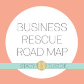 business-rescue-road-map