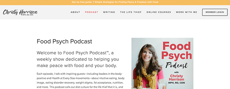 18 Health And Fitness Podcasts To Get You Motivated We Edit Podcasts