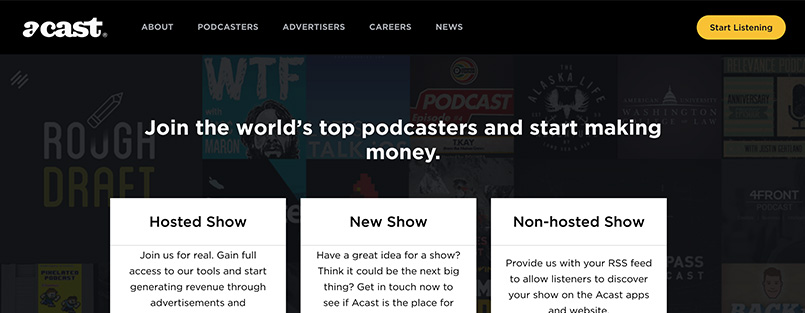 20 Best Podcast Directories | We Edit Podcasts