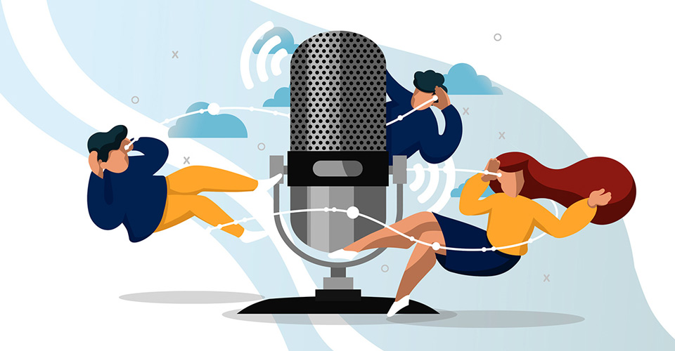 How to Get More People to Actually Listen to Your Podcast