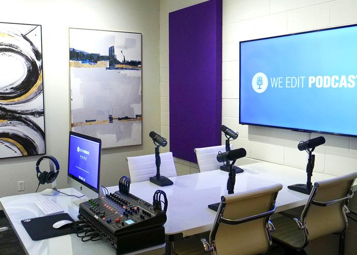 WEP Studios