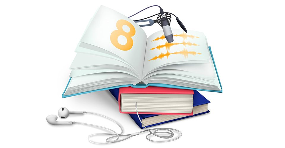 8-Reasons-for-Turning-Your-Podcast-into-a-Book