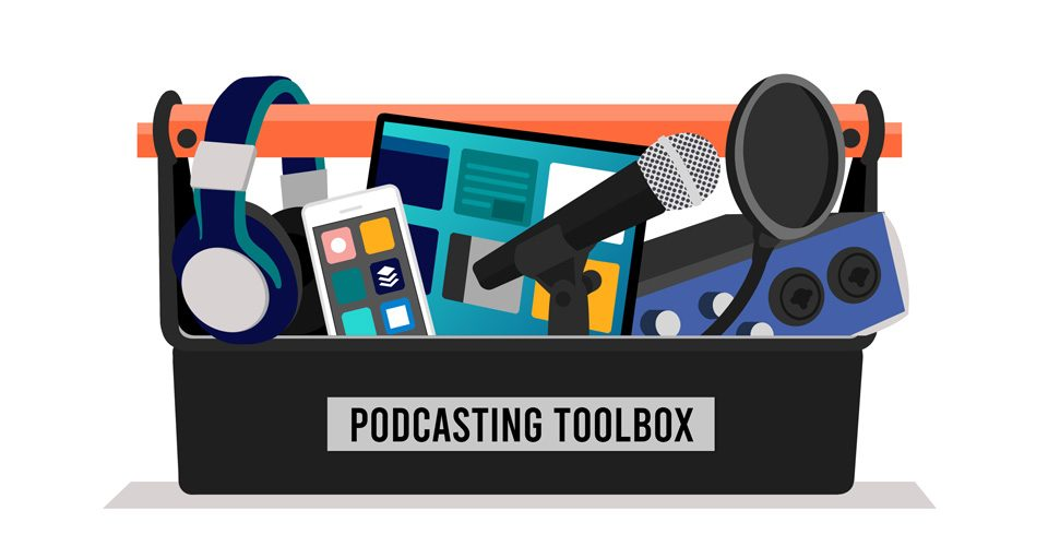 Best-Tools-For-Your-Podcast-Recording-Process