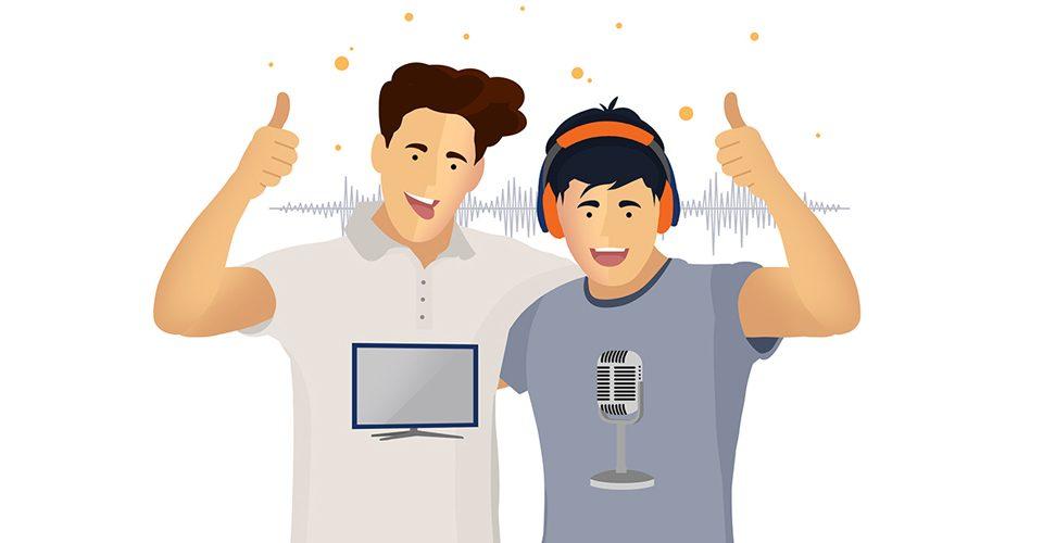 Companion-Podcasts