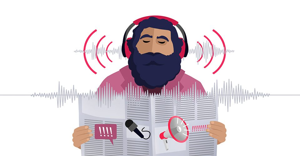 News-Podcasts