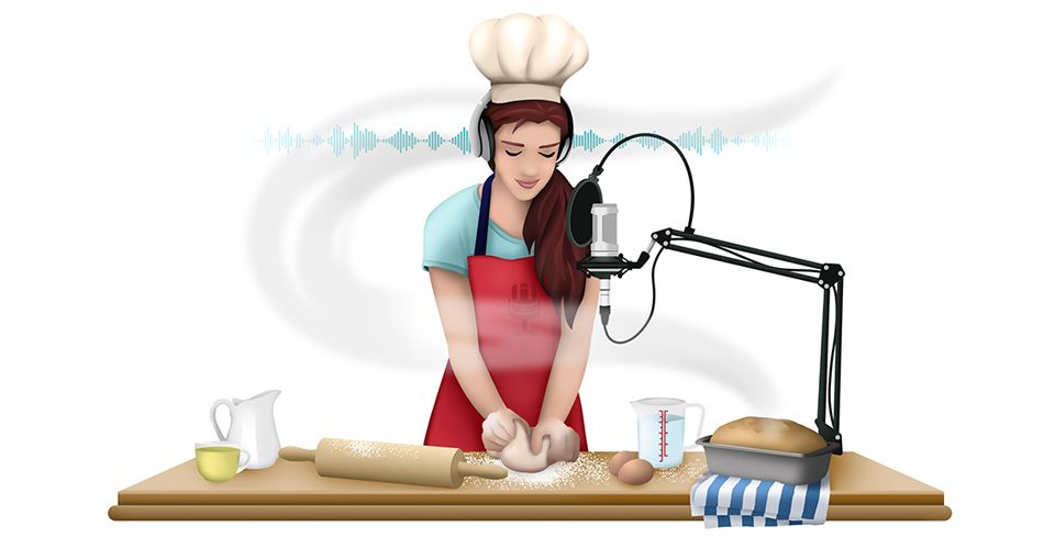 Top-Podcasts-for-the-Amateur-Bread-Maker